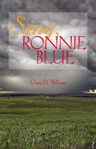Sing, Ronnie Blue